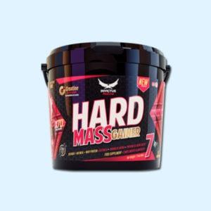 HARD MASS GAINER 7 Kg – Invictus NUTRITION