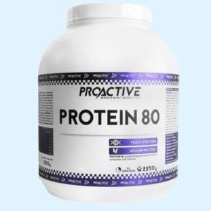 protein 80 proactive