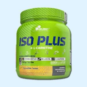 OLIMP ISO PLUS 700G - SPORT NUTRITION