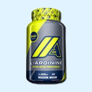 L-ARGININE 1000 Mg – API - protéine Sousse SOBITAS protein.tn