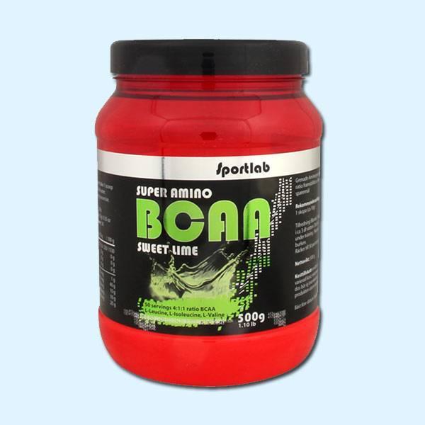 SUPER AMINO BCAA 500 g - SPORTLAB - protéine tunisie SOBITAS protein.tn