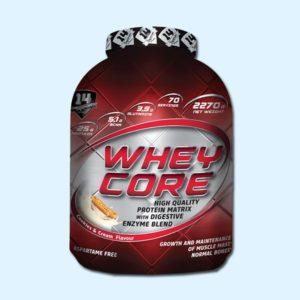 WHEY CORE 2.3 kg – SUPERIOR 14 - protéine Tunisie SOBITAS protein.tn