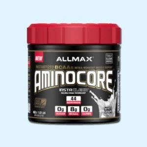 AMINO CORE 462 G – ALLMAX - proteine Tunisie SOBITAS protein.tn