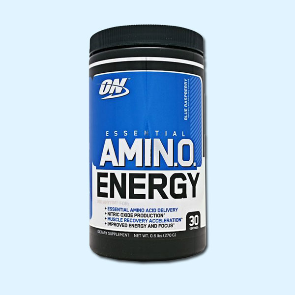 AMINO ENERGY 270 G – OPTIMUM NUTRITION - protéine Tunisie SOBITAS protein.tn