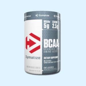 BCAA DYMATIZE NUTRITION 300 g - protéine Tunisie SOBITAS protein.tn