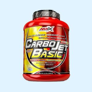 CARBOJET BASIC 3KG –AMIX ADVANCED NUTRITION - protéine tunisie sobitas