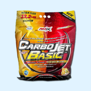 CARBOJET BASIC 6 KG -AMIX ADVANCED NUTRITION - protéine tunisie sobitas