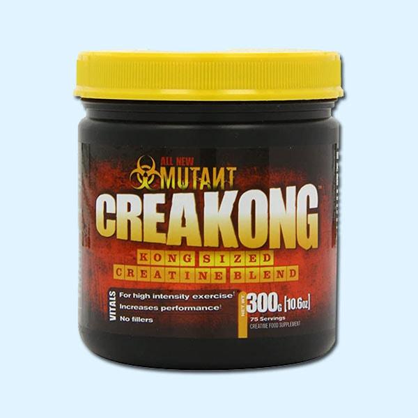 CREAKONG 300 G - MUTANT - protéine Sousse SOBITAS protein.tn