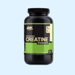 CREATINE POWDER 300G – OPTIMUM NUTRITION - protéine Tunisie SOBITAS protein.tn
