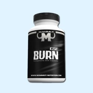 CSC BURN 90 Caps – MAMMUT - protéine Tunisie SOBITAS protein.tn