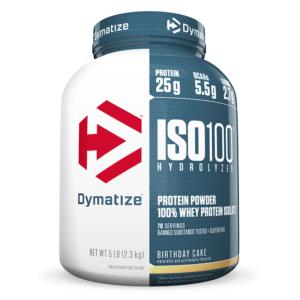 ISO 100 – 2.3 KG – DYMATIZE