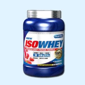 ISO WHEY 908 G – QUAMTRAX NUTRITION - protéine Tunisie SOBITAS protein.tn