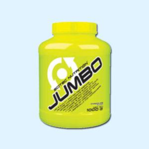 JUMBO 1 KG –SCITEC NUTRITION - protéine tunisie sobitas