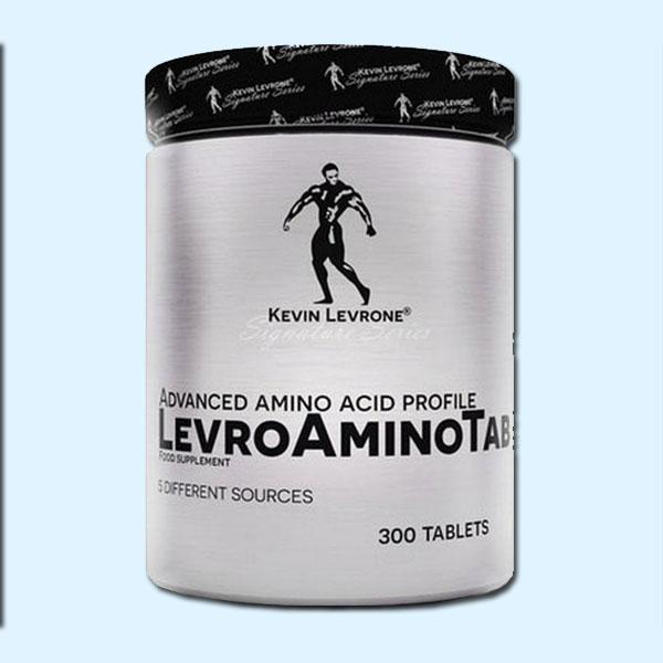 LEVRO AMINO 10000 300 Caps – KEVIN LEVRONE - protéine Sousse SOBITAS protein.tn