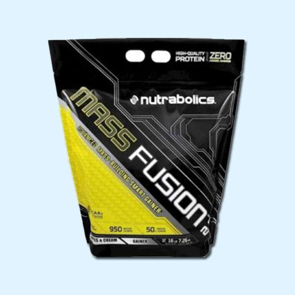 MASS FUSION 7,3 KG -NUTRABOLICS - protéine tunisie sobitas