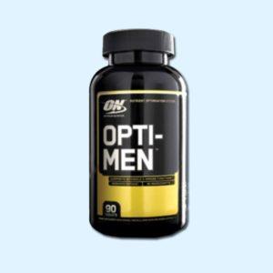 OPTI-MEN 90 caps – OPTIMUM NUTRITION - protéine Sousse SOBITAS protein.tn