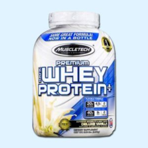 PREMIUM WHEY PROTEIN PLUS 2,27 Kg – MUSCLETECH - proteine Tunisie SOBITAS protein.tn