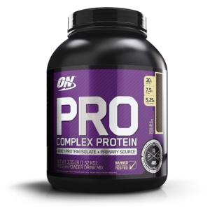 PRO GAINER – 2.03 KG- OPTIMUM NUTRITION