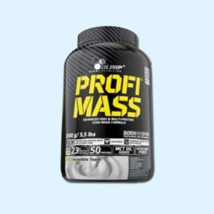 PROFI MASS 2,5 Kg – OLIMP NUTRITION - protéine Tunisie SOBITAS protein.tn