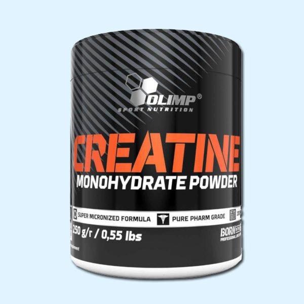 ROCKY ATHLETES CREATINE 200 G – OLIMP NUTRITION - protéine Tunisie SOBITAS protein.tn