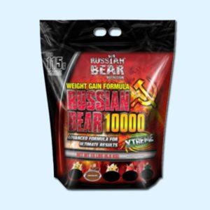 RUSSIAN BEAR 10000 6,8 Kg - RUSSIAN BEAR - protéine Tunisie SOBITAS protein.tn