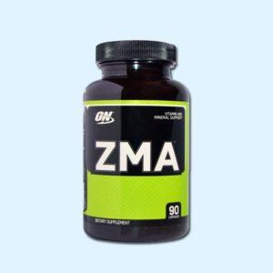 TESTOSTERONE BOOSTER ZMA 90 Caps – OPTIMUM NUTRITION - protéine Sousse SOBITAS protein.tn