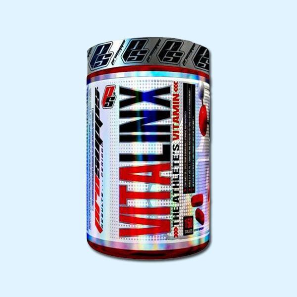 VITALINX 150 Tab – PROSUPPS - protéine de nutrition SOBITAS Sousse protein.tn