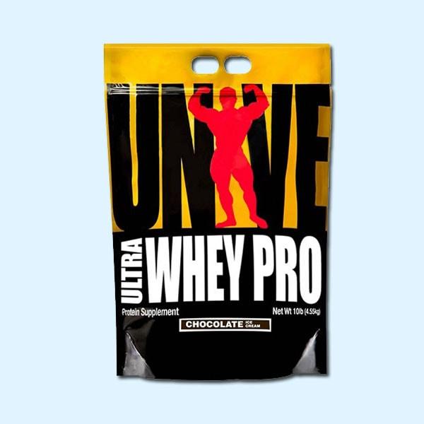 WHEY PRO 4,5 Kg - UNIVERSAL NITRITION - protéine Tunisie SOBITAS protein.tn