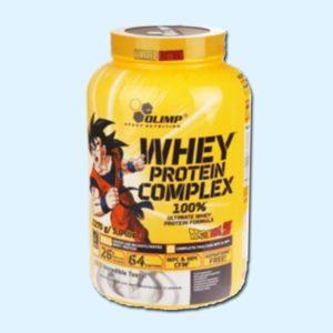 WHEY PROTEIN COMPLEX 2,27 kg – OLIMP NUTRITION - protéine Tunisie SOBITAS protein.tn