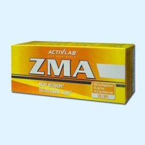 ZMA 60 Cap - ACTIVLAB - protéine de nutrition SOBITAS Sousse protein.tn