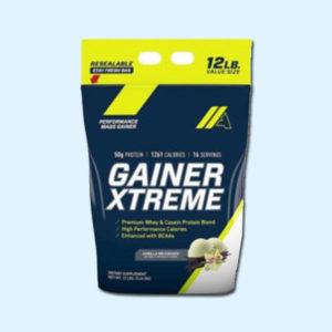 GAINER XTREME 5.5 KG -API - protéine tunisie sobitas