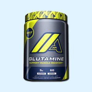 GLUTAMINE 300G - API - protéine Tunisie SOBITAS protein.tn