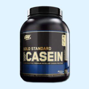 GOLD STANDARD 100% CASEIN 55 Caps – Optimum Nutrition - protéine Tunisie SOBITAS protein.tn