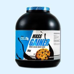 MASS GAINER PROCELL 5 kg - protéinte tunisie sobitas