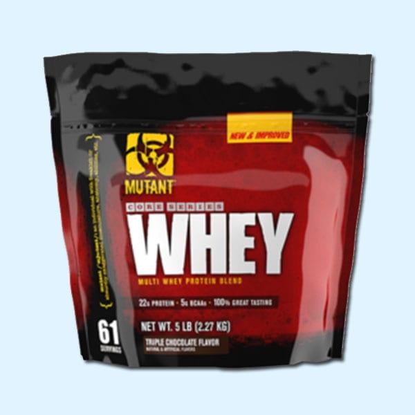 MUTANT WHEY 2.27 KG – MUTANT - protéine Tunisie SOBITAS protein.tn