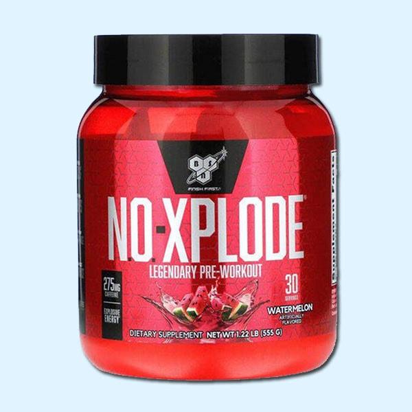 NO XPLODE 555 G - BSN - protéine Tunisie SOBITAS protein.tn
