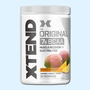 XTEND BCAAs 420 g – SCIVATION - protéine Tunisie SOBITAS protein.tn