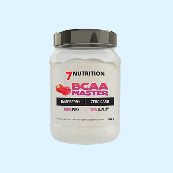bcaa master 7nutrition