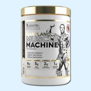 MARYLAND MUSCLE MACHINE 385 G – KEVIN LEVRONE - protéine tunisie sobitas
