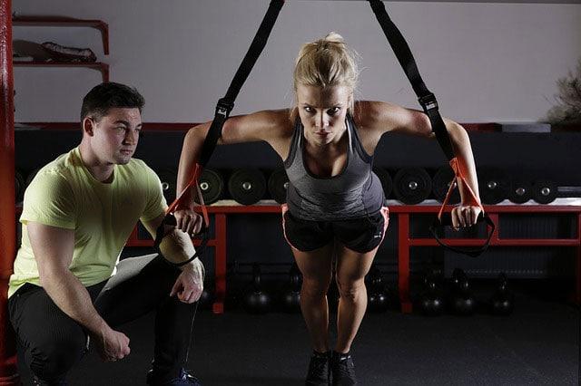 L'importance des compléments protéinés en musculation