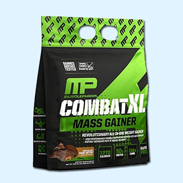 COMBAT XL 5,44 kg MUSCLEPHARM - protéine Tunisie SOBITAS protein.tn