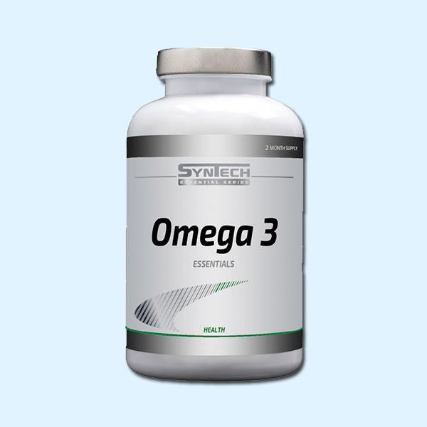 omega 3 syntech - protéine Tunisie SOBITAS protein.tn