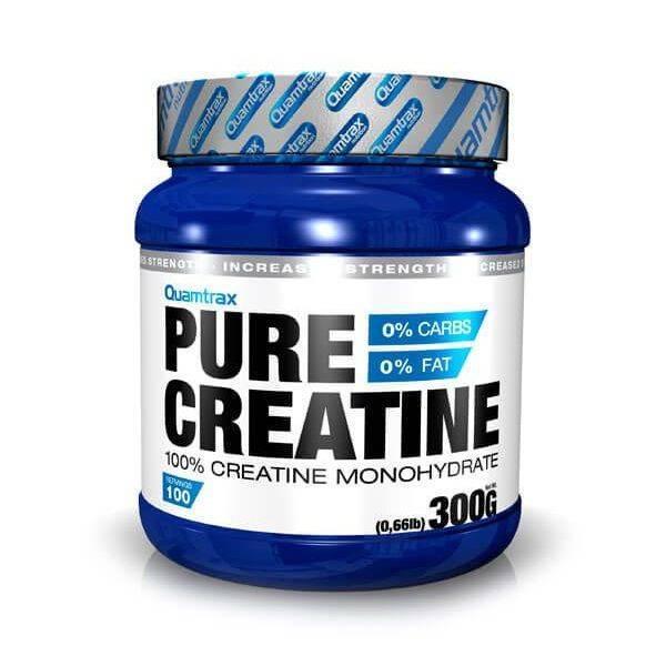Crétaine Monohydrate 100% 300G